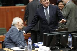 La economía española creció el 0,8 % en el primer trimestre