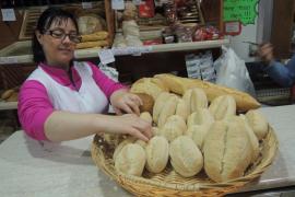 Las panaderías se preparan para la Fira del Llonguet 2017