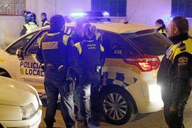 Detenido un maltratador tras agredir a su actual compañera en Palma