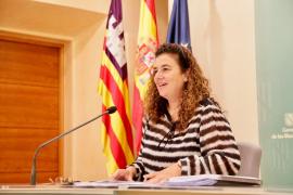El Govern no puede «vulnerar competencias» sobre restricciones como la de Formentor