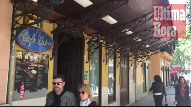 El Cáfe Lírico se despide