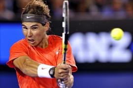 Nadal y Ferrer se enfrentan hoy