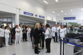 Las reivindicadas obras de ampliación del Hospital de Manacor se iniciarán en verano