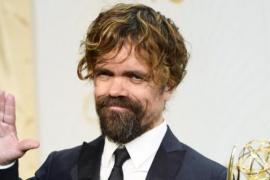 Peter Dinklage, Tyrion Lannister en 'Juego de Tronos', protagonista del nuevo anuncio de Estrella Damm