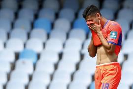El Granada pierde y ya es matemáticamente equipo de Segunda