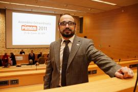 Rafael Rubio, nuevo presidente de Pimem