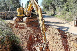Madrid no invertirá en la conexión de agua desalada hasta el Llevant y Migjorn