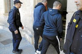 Piden 14 años de cárcel para los mafiosos acusados de explotar a mendigos en Palma