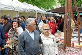 La muestra comercial de Santa Maria cumple 25 años