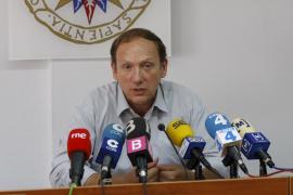 «Somos el único centro de la UNED amenazado por el recorte de dinero»