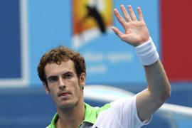 Murray pone a Dolgopolov en su sitio para alcanzar las semifinales