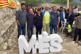 Antoni Noguera: «80 años después Palma volverá a tener un alcalde republicano»