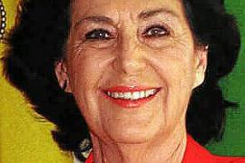Fallece la empresaria María Teresa Rattier