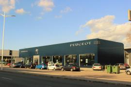 El Grupo Coll se expande a la península con la apertura de Duarte Trucks en Madrid