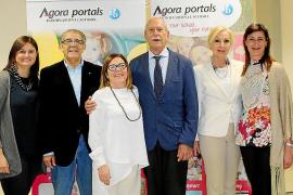 Gala solidaria en el auditorio del Àgora Portals