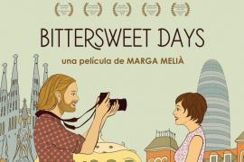 La cineasta mallorquina Marga Melià estrenará su película 'Bittersweet days' el 2 de junio