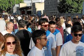 El Ajuntament de Muro admite que quizás no cobrará las multas del botellón de Sant Vicenç