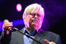 Fallece en el escenario el músico de rock Bruce Hampton