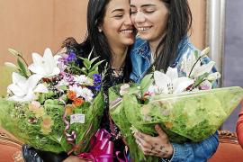 La joven retenida en Turquía: «Mi historia puede ayudar a combatir la represión»