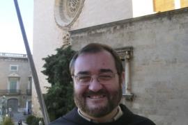 Fallece el pare Bartomeu Pont i Parera, director del colegio Sant Francesc