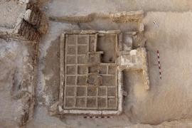 Descubrimiento en Luxor