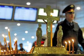 Putin niega la autoría chechena en el atentado de Domodédovo