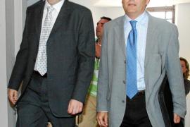 La Fiscalía pide al juez que inhabilite a Grande por su gestión 'dolosa' al frente del Grup Drac