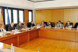 El pleno aprueba el plan de viabilidad del futuro museo de arte contemporáneo