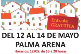 La mejor oferta de vivienda, en la Feria Inmobiliaria de Mallorca