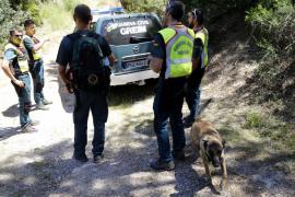 Hallan muerta a la excursionista desaparecida en la zona de Betlem-Ferrutx