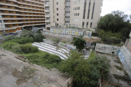 Prorrogada la cesión a Cort de los terrenos de s'Aigo Dolça para los próximos tres años