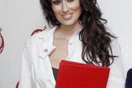 Carolina Cerezuela cambia de look