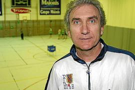 Fallece el entrenador de baloncesto Joan Barceló, «el jefe de Sant Agustí»