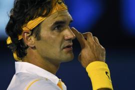 Djokovic destrona a Federer