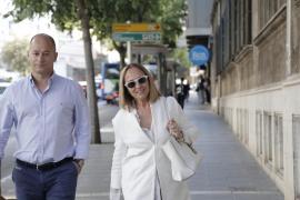 La jefa de Oncología de Son Espases declara como testigo del 'caso Minerval'
