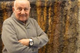 Fallece el artista Joan Riera Ferrari