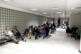 Las listas de espera, con 12.569 personas pendientes de ser operadas, ya se pueden consultar en Internet