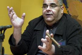 El actor Paco Maestre muere durante el rodaje de 'Amar en tiempos revueltos'