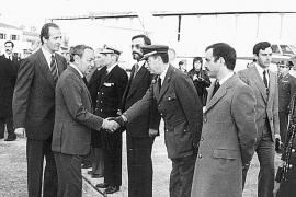 El rey Juan Carlos contempló la posibilidad de ceder Melilla a Marruecos en 1979