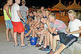 Los comerciantes de Llucmajor piden consensuar la ordenanza de convivencia ciudadana