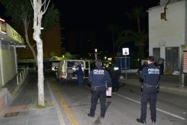 Una testigo dice que el conductor de Magaluf iba en contradirección