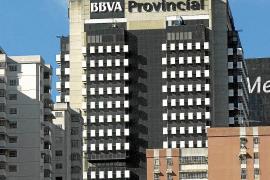 Chávez amenaza con expropiar la filial del BBVA