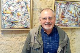 Xisco Isern, de Mallorca a la isla de Ibiza, pasando por Asturias