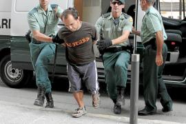 La policía detiene a un supuesto cómplice de Alejandro de Abarca en el crimen de Ana Niculai