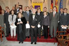 La Reial Acadèmia de Medicina entrega su premio anual a la doctora María Gómez