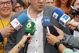 Patxi López rechaza la oferta de Pedro Sánchez de integrarse en su candidatura