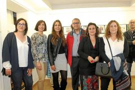 Homenaje a Gaspar Bennazar en la sede de ARCA