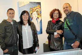 Muestra colectiva en Art Mallorca