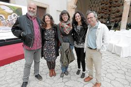 El Museu Diocesà presenta la exposición 'Apòcrifs'