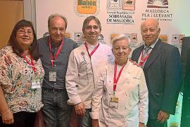 Balears, en el Salón de Gourmets de Madrid
